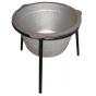 Gorenc BBQ, kotlički z okroglim stojalom