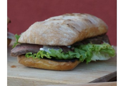 RIB EYE STEAK SANDWICHES RECIPE