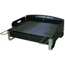 Žar na oglje, Beefer grill 44 (44x32)