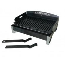 Žar na oglje, Beefer grill 50, Fe rešetka