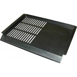 Gorenc BBQ, pločevinaste plošče