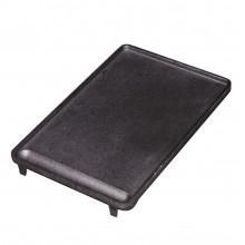 Litoželezna plošča 26x40 - ravna
